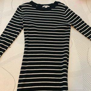 Forever 21 Dresses - Long sleeve bodycon sweater dress
